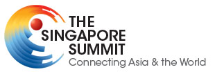 Singapore Summit 2016 held at Shang Ri La Hotel, Singapore