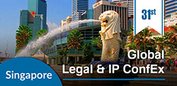 Global Legal & IP Confex