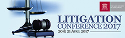 Litigation Conference