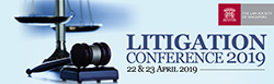 Litigation Conference 2019