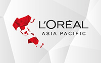Loreal Asia Pacific 1st Commercial Summit held at Park Royal at Pickering, Singapore